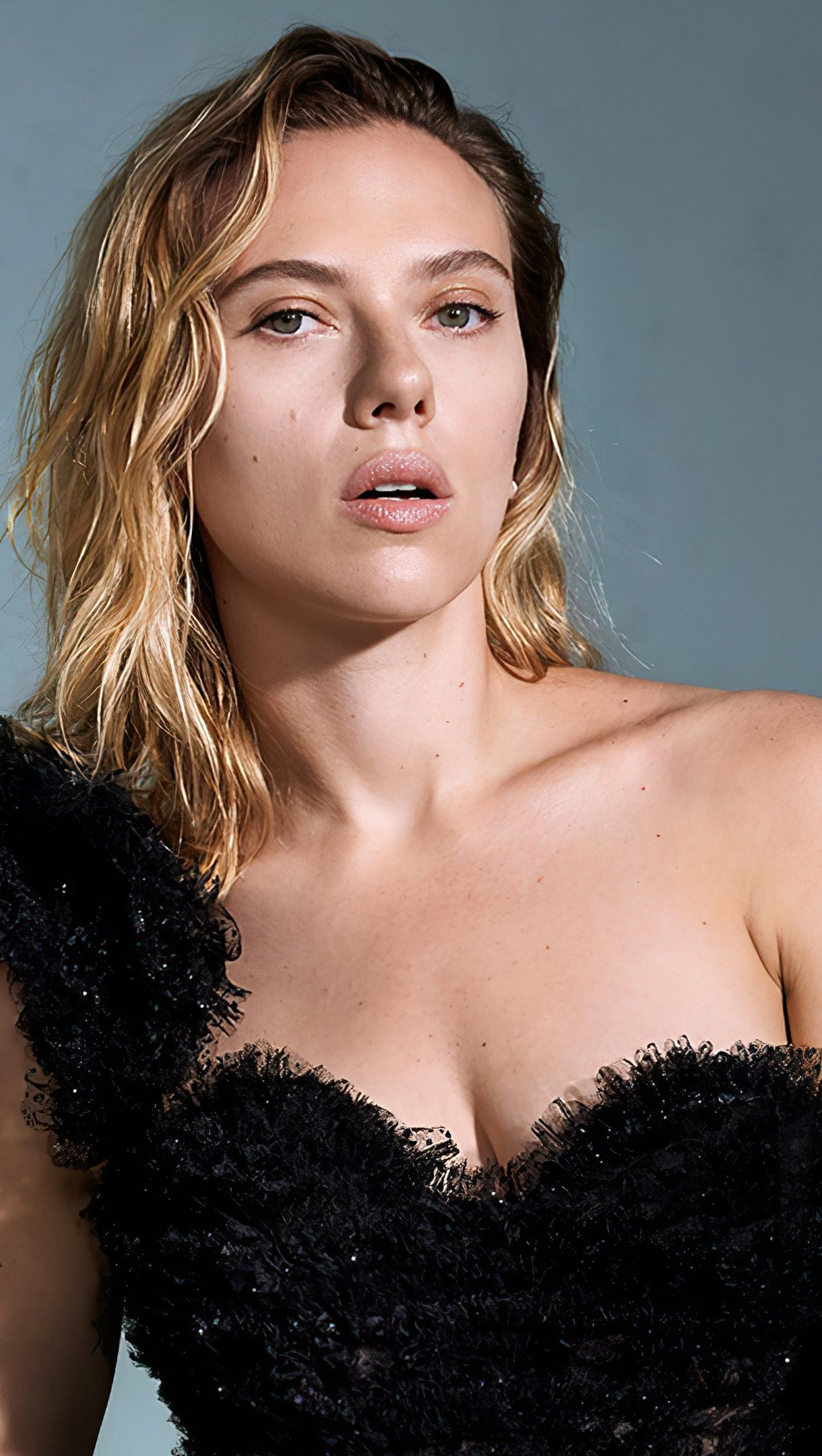 Fondos de pantalla Scarlett Johansson 2020 Vertical