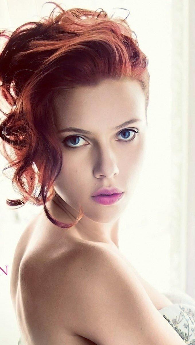 Fondos de pantalla Scarlett Johansson 3 Vertical