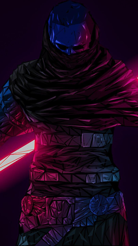 Fondos de pantalla Star Wars Fanart Illustración Vertical