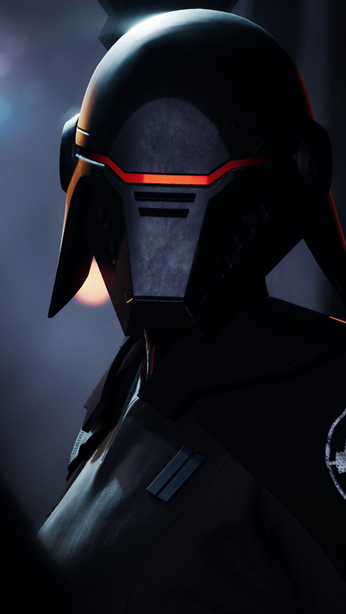 Fondos de pantalla Star Wars Jedi Fallen Order Juego Vertical