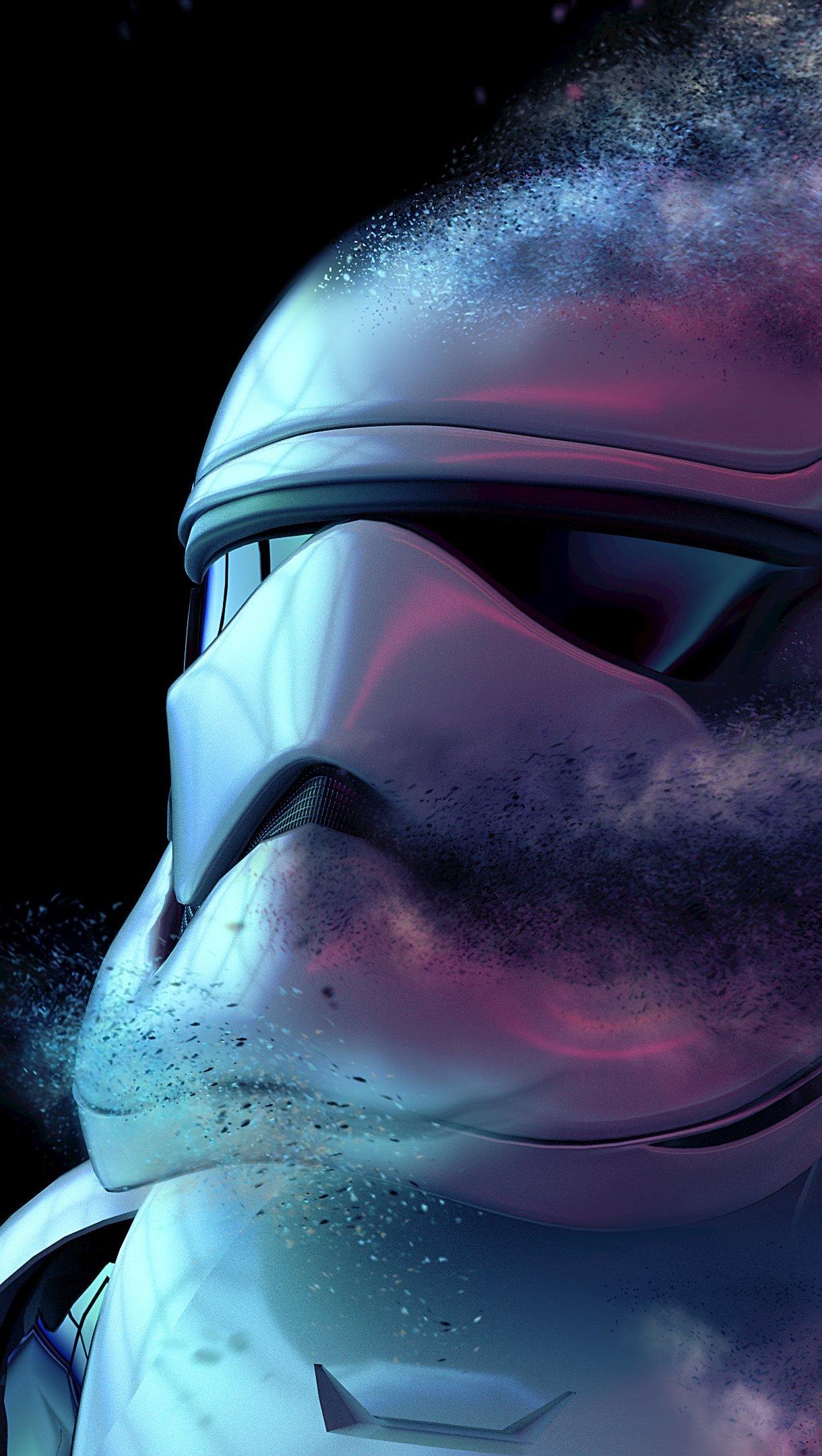 Stormtrooper Wallpaper 4k Ultra Hd Id 3643