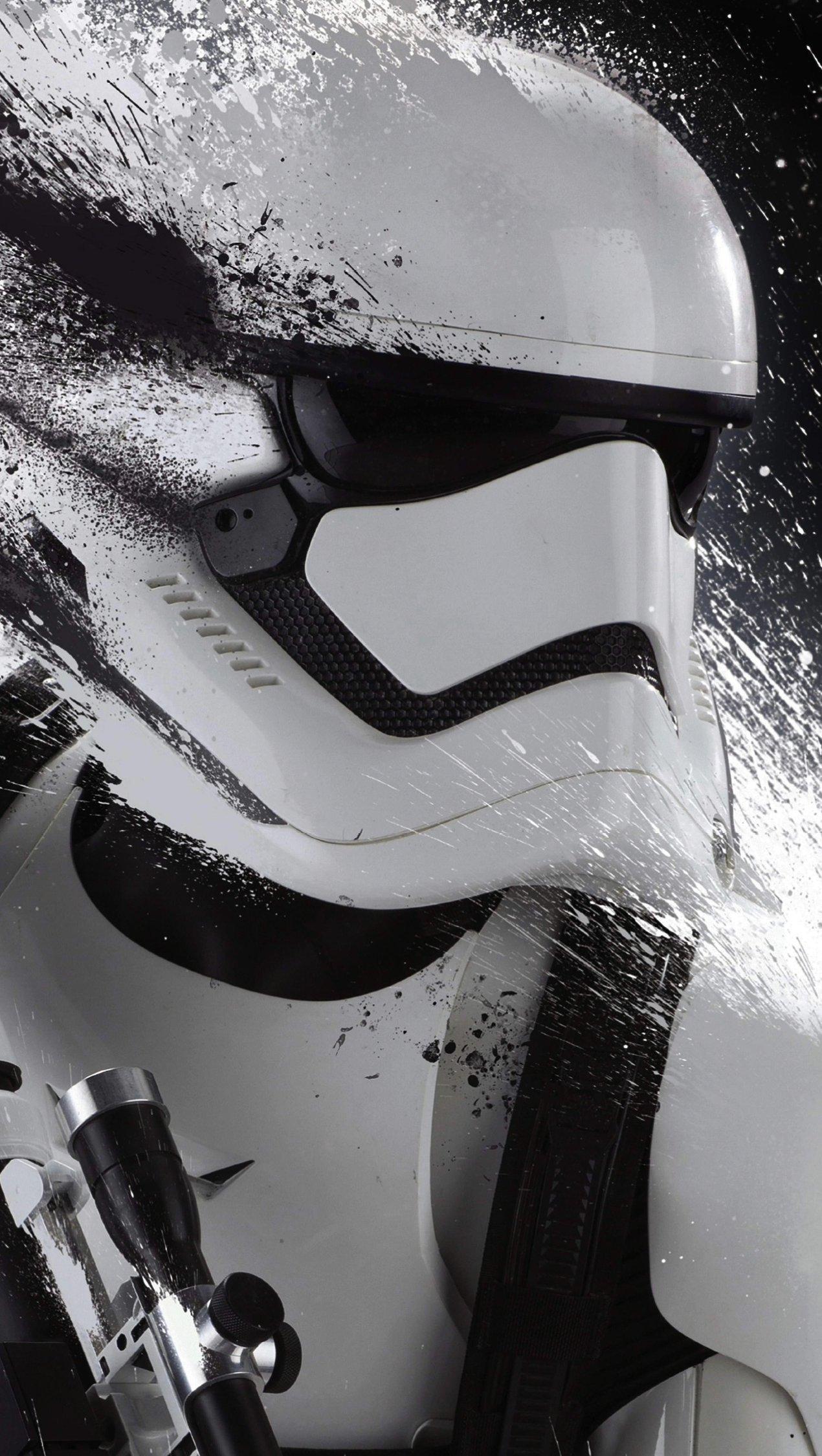 Wallpaper Stormtrooper Star Wars Vertical