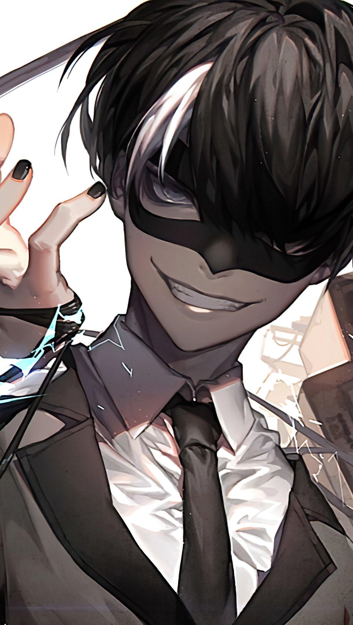 Fondos de pantalla Anime Tao de Noblesse Vertical
