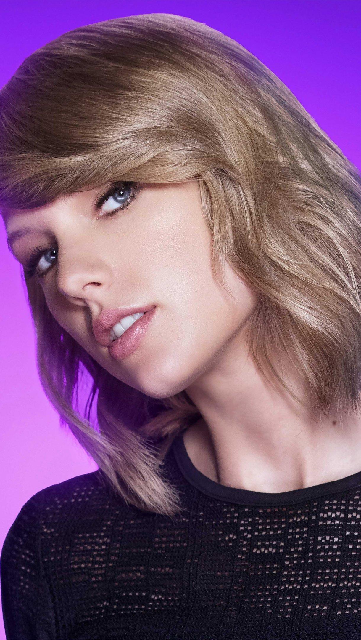 Fondos de pantalla Taylor Swift Vertical
