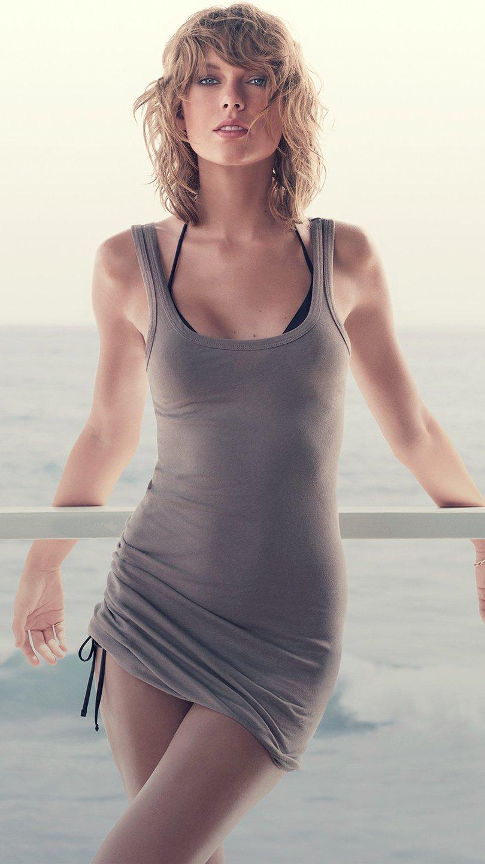Fondos de pantalla Taylor Swift GQ Vertical