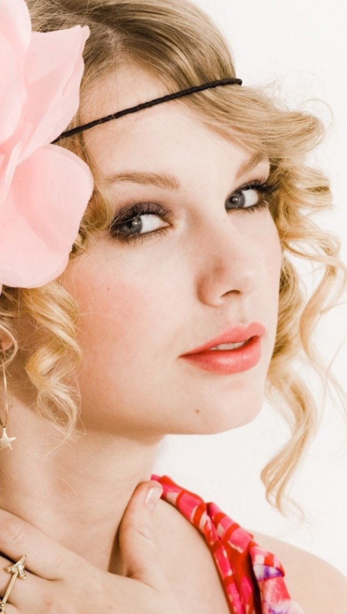 Wallpaper Taylor Swift for Fearless Vertical