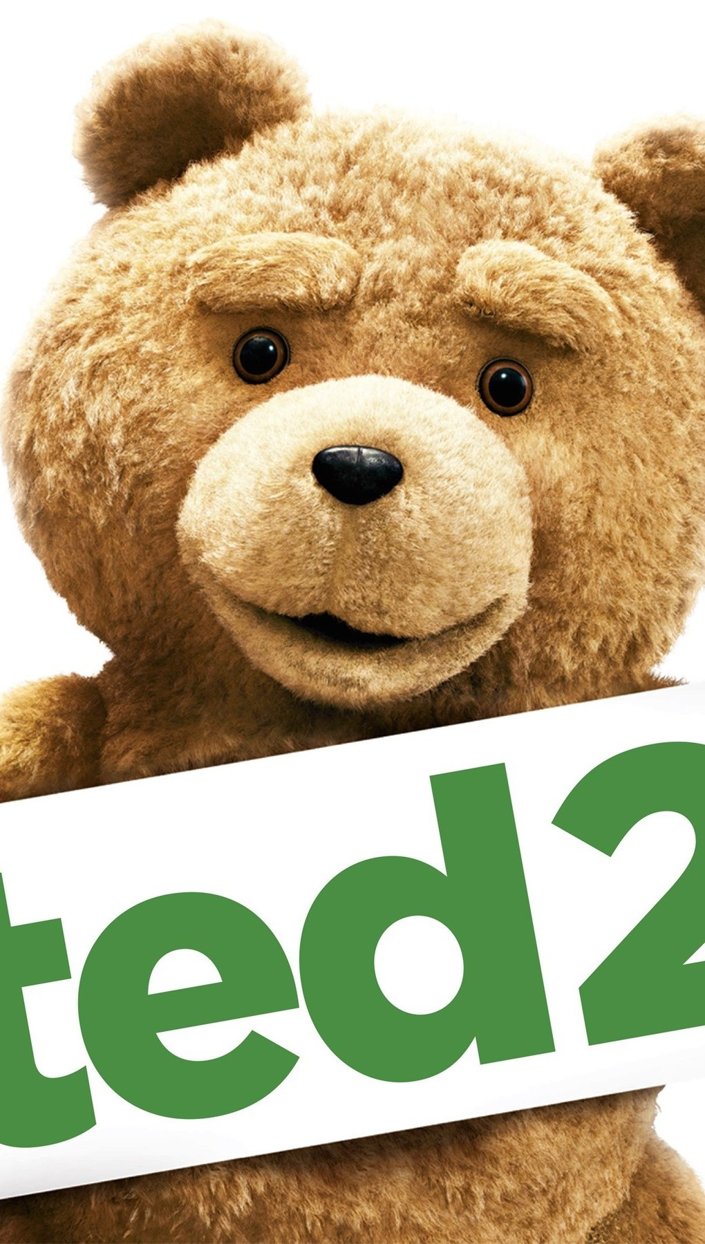 Wallpaper Ted 2 Vertical