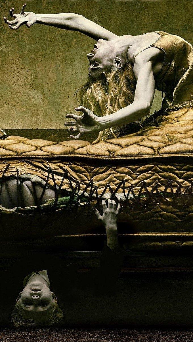 Wallpaper Season 5 of American Horror Story Vertical