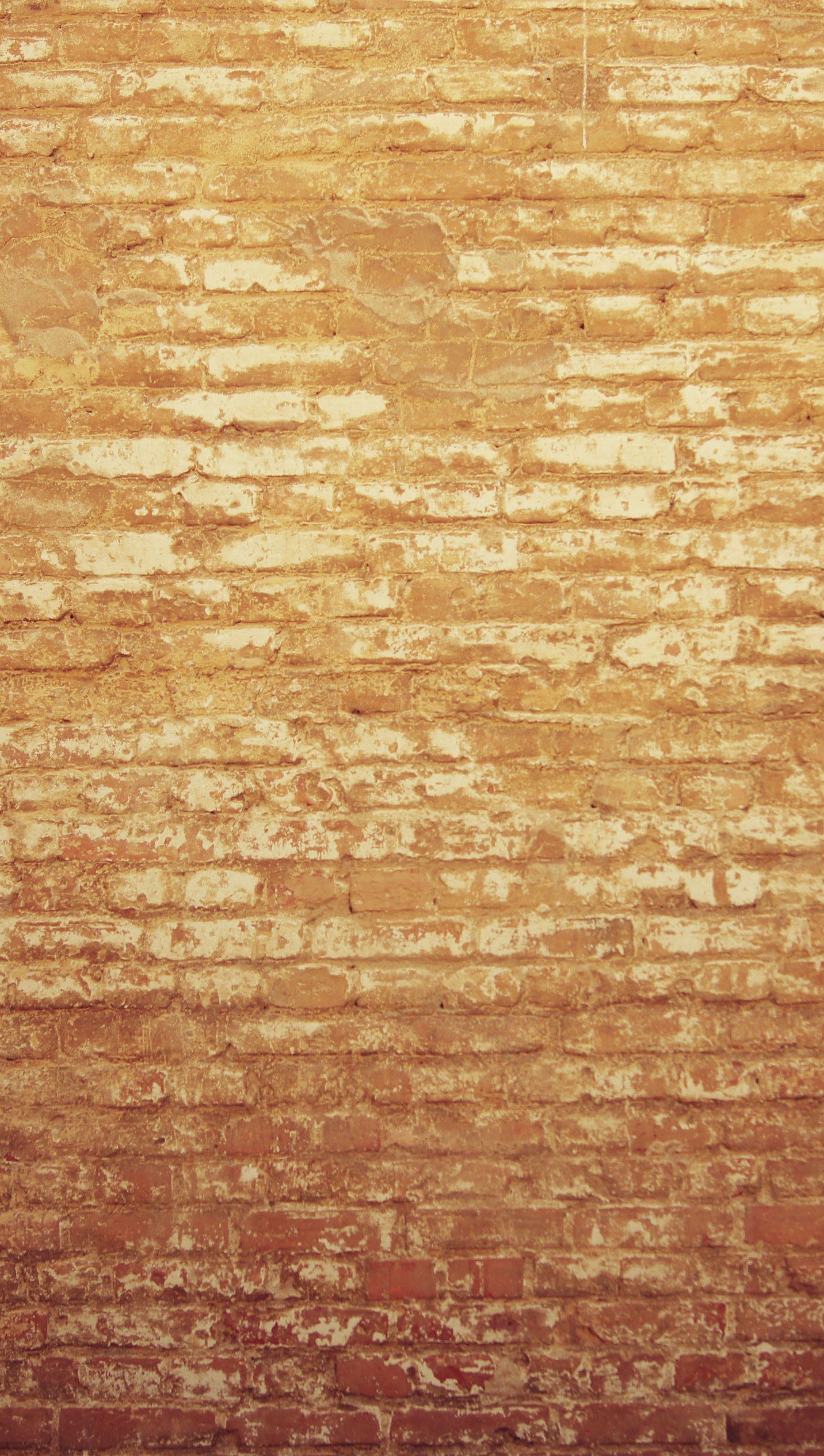 Wallpaper Texture Brick wall Vertical