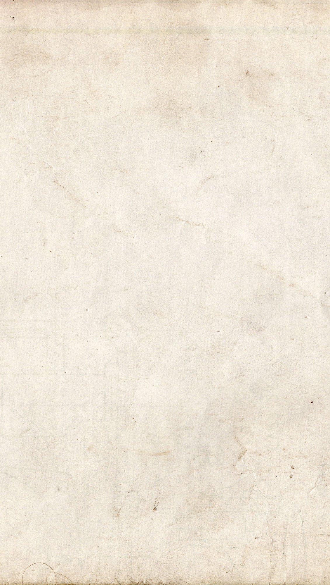 Fondos de pantalla Textura vieja hoja de papel arrugada café Vertical