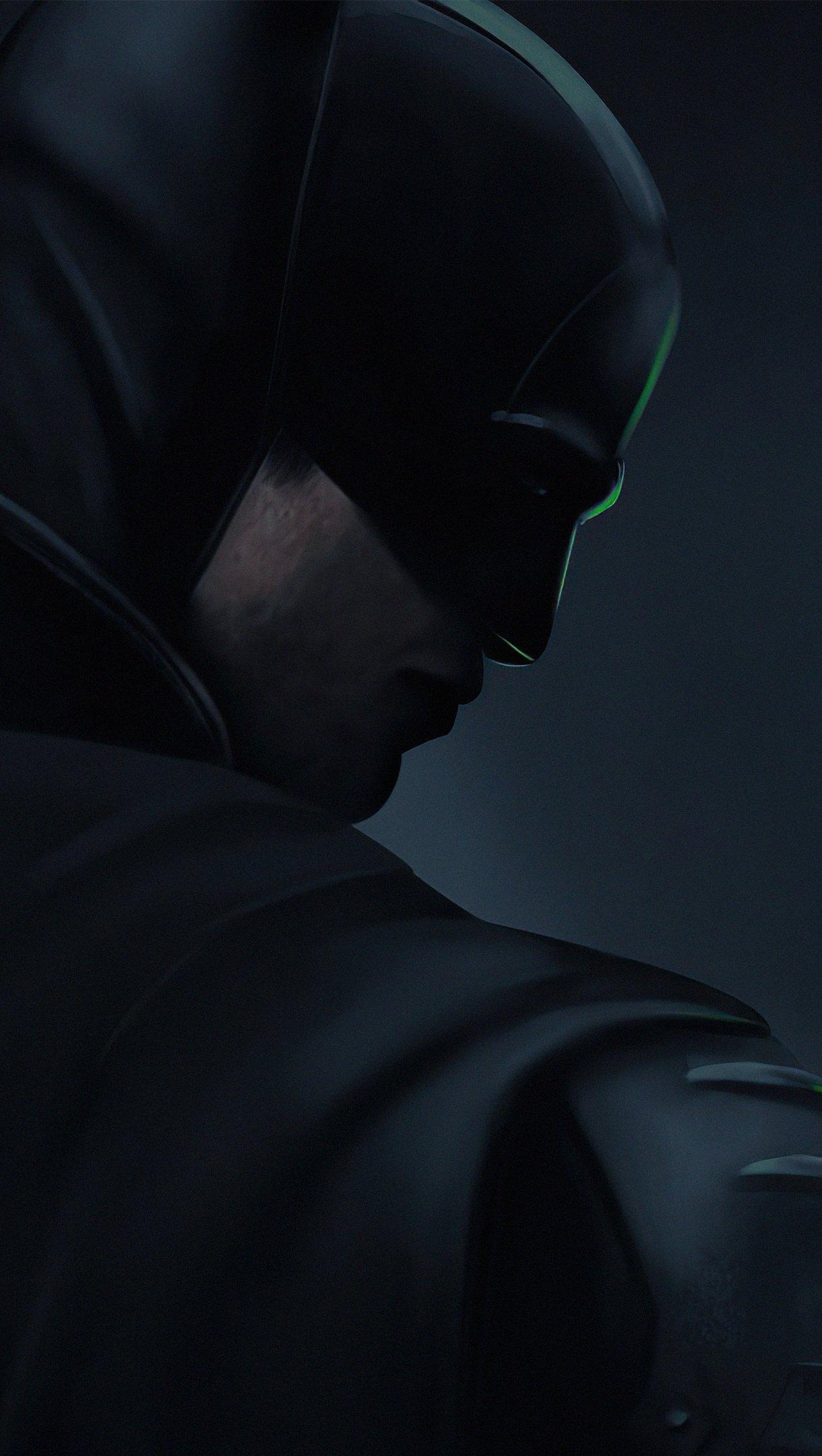 Fondos de pantalla The Batman 2022 Vertical
