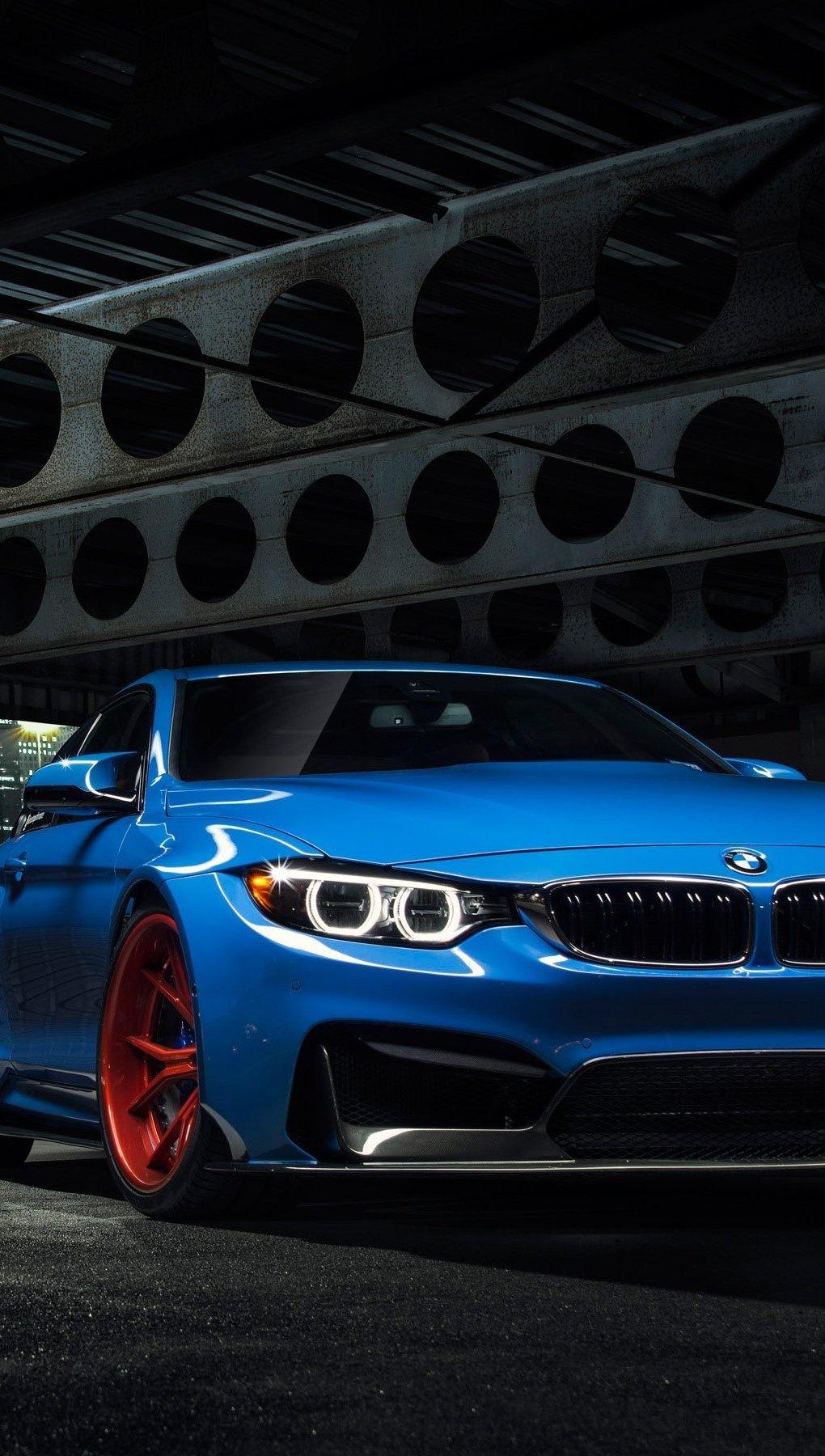 Wallpaper Vorsteiner BMW YAS Marina ble GTRS4 Anniversary edition Vertical