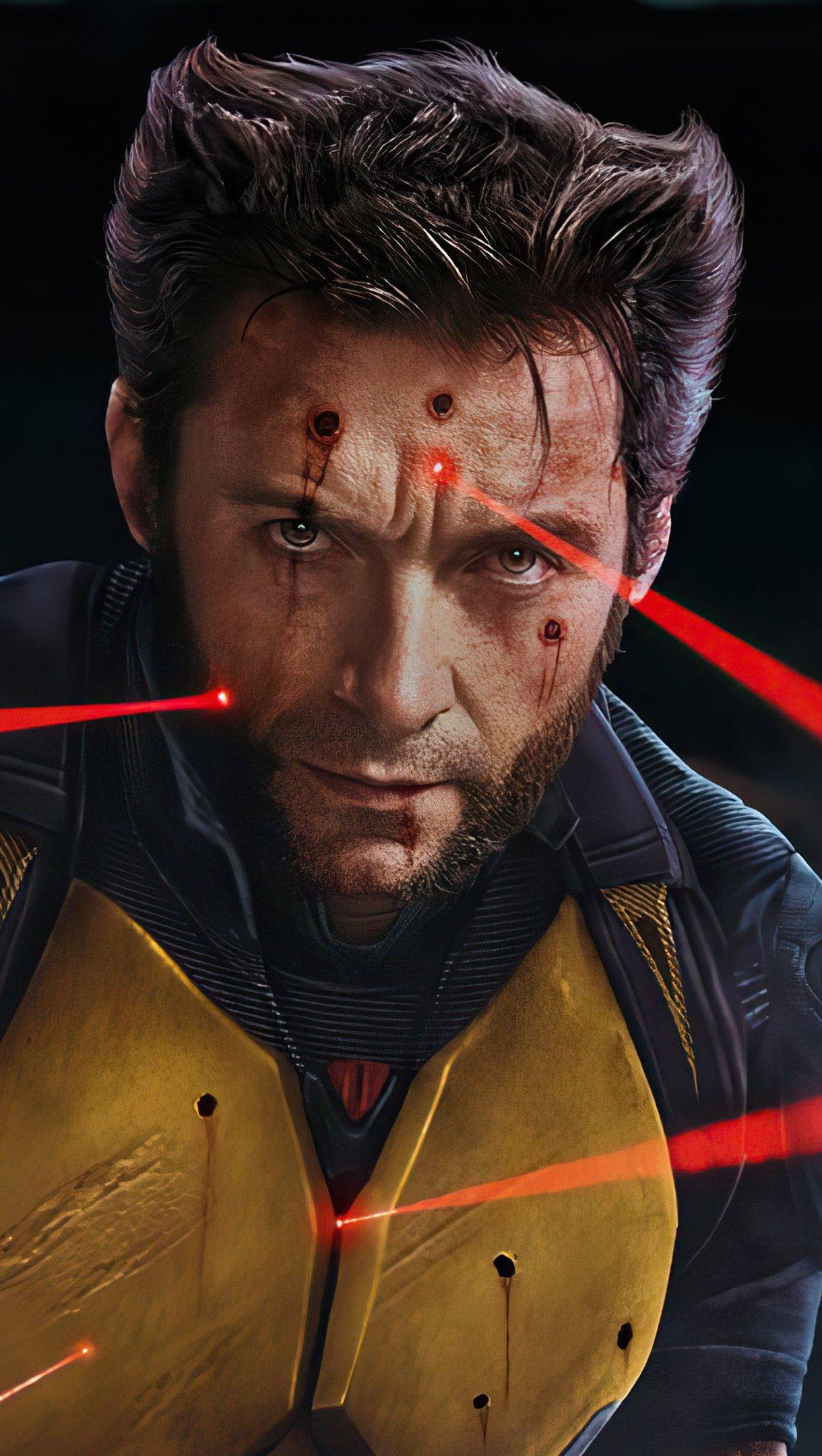 Fondos de pantalla Wolverine 2020 Arte Vertical