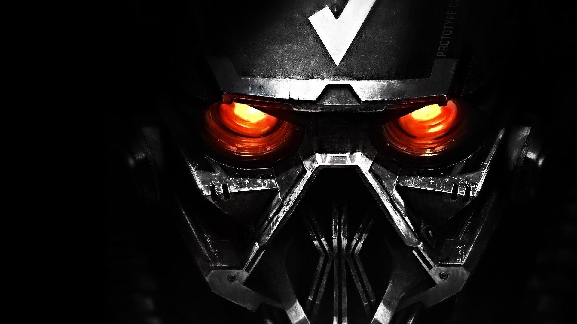 Wallpaper Video game Killzone
