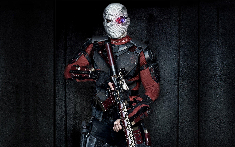 Fondo de pantalla de Will Smith en Suicide Squad Imágenes