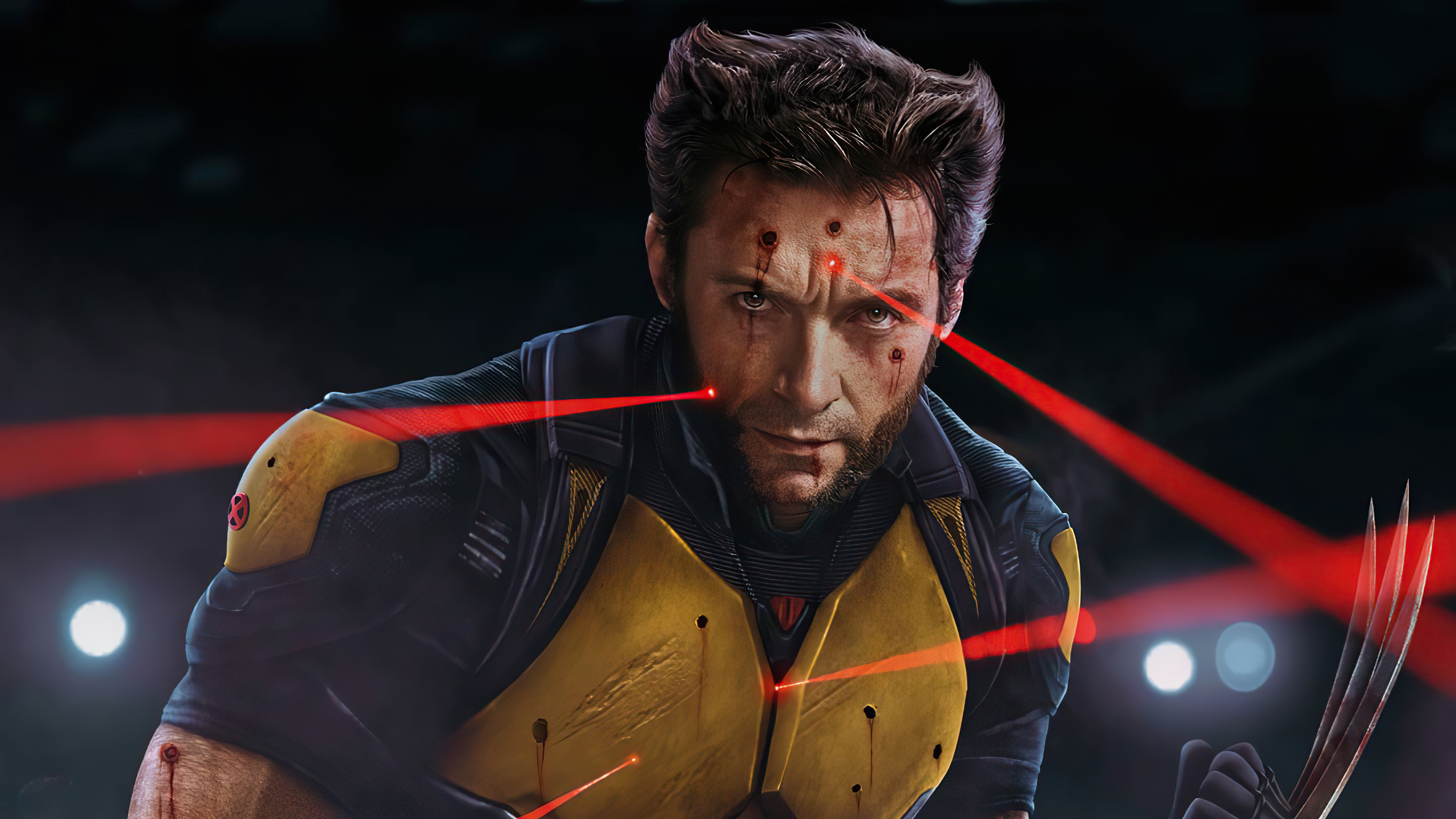 Fondos de pantalla Wolverine 2020 Arte